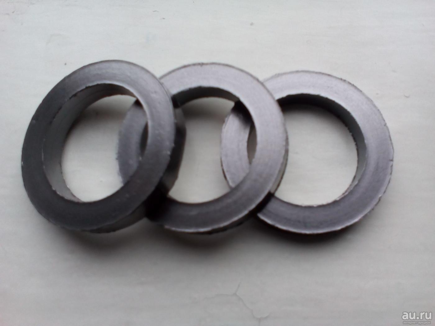 Сальниковые кольца КГН